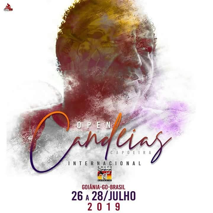 Open Candeias 2019 Goiania